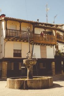 Source Villanueva de la Vera