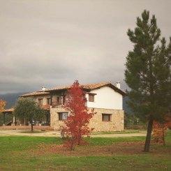 Autumn in La Vera